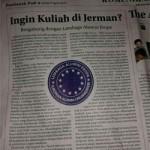 Lembaga-Alumni-Eropa-dalam-berita-di-Pontianak-Post