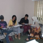 Program Intensif Bahasa Jerman