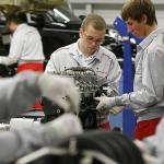 Mantapkan Tekad Untuk Kuliah Teknik Industri di Jerman