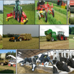 Studi Pertanian Perkebunan dan Peternakan di Jerman Untuk S1 dan S2