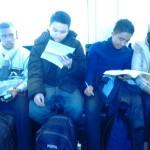 peserta-program-intensif-persiapan-studi-di-Jerman-LAE-angkatan-2013-sedang-belajar-persiapan-Aufnahmeprufung-awal-Maret-2014-lalu