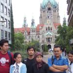 Cara Kuliah S2 di Jerman Yang Efektif dan Efisien