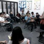 suasana-di-kelas-program-intensif-persiapan-kuliah-jerman-2015-lembaga-alumni-eropa-www.alumnieropa.org