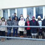 Kuliah di Luar Negeri Dengan Biaya Murah Dibanding di Universitas Swasta Mahal