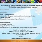Peluang Karier dari JAC Recruitment Untuk Anda