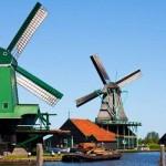 Melanjutkan Studi Di Belanda