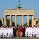 Details Perbandingan Biaya kuliah Per Semester Untuk Bidang Studi Tehnik Di Beberapa Universitas Negeri di Jerman Terbaru