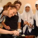 Program Sister School – Program Persiapan Siswa SMA Hadapi Globalisasi
