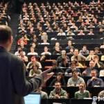 Program Studi Ganda di Universitas Bergengsi di Jerman