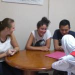 Pengalaman Mengobati Homesick Saat Studi di Luar Negeri