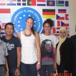 Belajar Bahasa Jerman Bersama Para Alumni Jerman di Indonesia