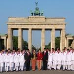 Apa Benar Kuliah di Jerman Susah?