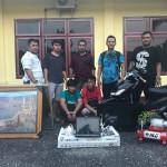 Langkah Persiapan Kuliah ke Jermandari Sarolangun Kabupaten Sarolangun Terkini