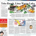 Langkah Persiapan Kuliah ke Jermandari Muara Tebo Kabupaten Tebo Terbaru