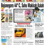 Langkah Persiapan Kuliah ke Jermandari Mojosari Kabupaten Mojokerto Terkini