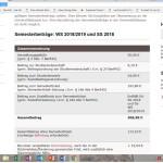 Hanya Dengan Rp 1,8 Juta Anda Bisa Kuliah di Technische Universität Berlin Jerman