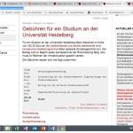 Kuliah Kedokteran di Jerman Dengan Biaya Yang Sangat Terjangkau