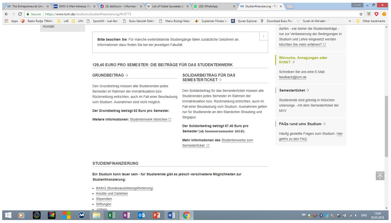 gbr Analisa biaya sekolah di tanah air dibanding biaya kuliah di Jerman - 2