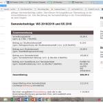 Perbandingan Biaya Kuliah Universitas Negeri di Dalam Negeri dan di Jerman