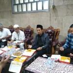 Kerjasama Ustadz Yusuf Mansyur Dengan Lembaga Alumni Eropa (LAE) Jakarta